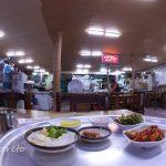 韓国・釜山[終]【女一人旅】西面のスンデクッパで釜山最後の晩餐(2016年冬)