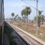 【インド旅記録7】夜行列車でアグラ(Agra)からバラナシ(Varanasi)へ(2017年冬)
