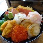 【千葉県・房総半島】海鮮丼からウニ1箱付き定食まで食べつくす。