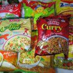 【インド旅記録43】ばらまき用のお土産にも!おススメしたいインドのお菓子やジュース2(2017年冬)