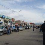 【ジョージア(グルジア)・カズベキ】絶景を求めてトビリシからカズベキ山へ1
