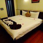 【ベトナム/ハノイ】初めての一人旅で泊まったハノイ チャーミング 2 ホテル