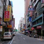 【台湾(台北・十份)旅記録/女一人旅】観光スポット&情報まとめ(2017年4月)