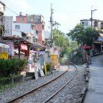 【台湾旅記録7/女一人旅】懐かしさ漂うランタンの街、十份観光1(2017年4月)