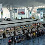 【シンガポール観光1/女一人旅】中国東方航空を初めて利用した感想(2017年GW)