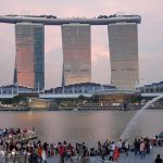 【シンガポール/女一人旅】旅の費用はどのくらいかかったのかまとめてみるの巻(2017年GW)
