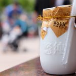 【中国・上海/女一人旅】8時間の乗継時間を使って観光4~瓶入りヨーグルト~(2017年GW)