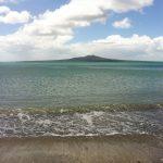 【ニュージーランド・オークランド】シティから気軽に行ける!私がおススメしたい絶景スポット5選~タカプナ(Takapuna)~