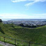 【ニュージーランド・オークランド】シティから気軽に行ける!私がおススメしたい絶景スポット5選~マウントイーデン(Mt.Eden)~