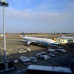 成田空港の税関で止められて怪しまれた時の話。
