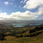 【ニュージーランド・アカロア(Akaroa)】クライストチャーチから日帰りで行ける小さな港町