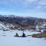 【ニュージーランド・ハンマースプリングス】滑りたくても滑れない!こんなリフトありなんですか??