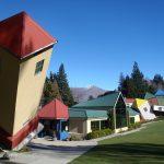 【ニュージーランド・ワナカ(Wanaka)】不思議空間。パズリングワールドがなかなか面白い