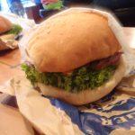 【ニュージーランド・クイーンズタウン(Queenstown)】ハンバーガー好きにもそうでない人にもFergburger(ファーグバーガー)をおすすめしたい。