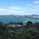 【ニュージーランド・オークランド】シティから気軽に行ける!私がおススメしたい絶景スポット5選~デボンポート(Devonport)~