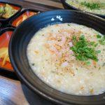 【韓国・ソウル旅記録17】日本人ならやっぱ米!明洞でお粥な朝ご飯(2017年7月)