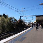 【オーストラリア・シドニー旅記録9】ブルーマウンテンズへの行き方(女一人旅)