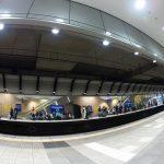 【オーストラリア・シドニー旅記録2】空港から市内へエアポートリンクで移動(女一人旅)