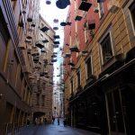 【オーストラリア・シドニー旅記録22】人気スポット?路地裏に突如現れた無数の鳥かご(女一人旅)