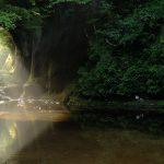 【千葉・房総半島】SNSで話題になった濃溝の滝に行ってみたの巻(2017年9月)