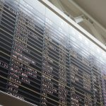 【タイ・バンコク1】スクートの格安航空券で弾丸ツアー(2017年11月)