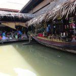 【タイ・バンコク/アユタヤ[完]】旅の費用はどのくらいかかったかまとめてみるの巻。
