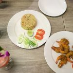 【タイ・アユタヤ6】おすすめレストラン!Ayutthaya Heritageでタイ料理(2017年11月)