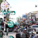 【タイ・バンコク/アユタヤ】おすすめ観光スポット&グルメ情報まとめ(2017年11月)