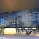 【フィンランド・エストニア/ 女一人旅】フェリーでヘルシンキからタリンへ(2018年2月)