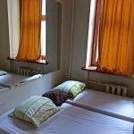 【ラトビア・リガ/ 女一人旅】安宿Hostel Latviaが色んな意味で刺激的だった件(2018年2月)