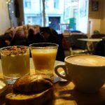 【フィンランド・ヘルシンキ / 女一人旅】居心地がもの凄く良かった!ローカルな雰囲気漂うBrooklyn Cafe(2018年2月)