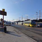 【ラトビア・リトアニア/ 女一人旅】勘違いでリガからシャウレイに向かうバスに乗り遅れた話(2018年2月)
