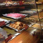 """【リトアニア・ヴィリニュス/ 女一人旅】忘れられないチョコレートケーキに出会った""""Poniu Laime Cafe""""(2018年2月)"""