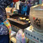 【韓国・ソウル】おすすめグルメ&観光!明洞と東大門の屋台で食べ歩き(2018年3月)