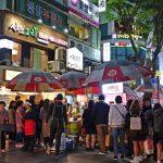 【韓国・釜山】おすすめ観光スポット&食べ歩きグルメ情報まとめ(2018年4月)