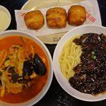 【韓国・釜山】遅ればせながら初ジャジャン麺を体験@香港飯店(2018年4月)