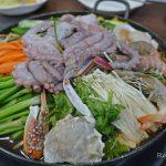 【韓国・釜山】夏でも鍋がおすすめ!タコが好きならナクチジョンゴルを食べなはれ!(2018年8月)