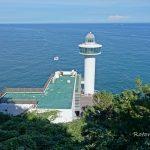 【韓国・釜山】太宗台(テジョンデ)でタヌビに乗って絶景を見に行こう!(2018年8月)