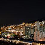 【韓国・釜山】無料で楽しめちゃう!ロッテ百貨店から見る夜景!(2018年8月)