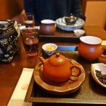【大阪・中崎町】隠れ家過ぎるにも程がある。古民家カフェ「雅楽茶」で楽しむ台湾茶!(2018年12月)