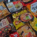 【東京・新大久保】韓国のインスタントラーメンが定期的に食べたくなる件について