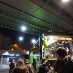 【スペイン/ポルトガル(女一人旅)】FlixBusの夜行バスでマドリードからポルトへ移動!(2019年2月)