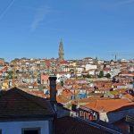 【ポルトガル・ポルト(女一人旅)】街歩きのスタートはポルト大聖堂から(2019年2月)
