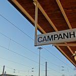 【ポルトガル(女一人旅)】ポルトからリスボンまでは電車で移動!(2019年2月)