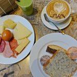 【スペイン・グラナダ(女一人旅)】陽気なスタッフがお出迎え!美味しいコーヒー付きの朝食ビュッフェに行ってみた(2019年2月)
