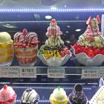 【韓国・ソウル(女一人旅)】巨大ピンス(カキ氷)が500円?!激安でお得過ぎる穴場グルメスポット!(2019年5月)