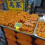 【韓国・ソウル(女一人旅)】ローカル感を味わえるスユ市場で食べ歩き!(2019年5月)