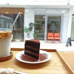 【韓国・釜山(女一人旅)】オシャレなお店がたくさん!釜山大学駅でカフェ巡り♪その1(2019年7月)