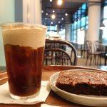 【韓国・ソウル(女一人旅)】汝矣島(ヨイド)公園近くのカフェ!コールドブリューが美味しいマホガニーコーヒー♪(2019年10月)