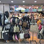 【韓国・ソウル(女一人旅)】激安ショッピング!高速ターミナル駅のGOTO MALLはいつも賑やか(2019年10月)